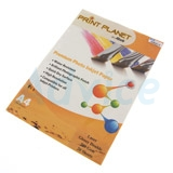 PLANET Photo Laser Glossy Double A4 200G. (20/Pack)
