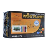 INKTANK FOR BROTHER LC 539 535 DCP-J100/J200 + หมึก (Planet)