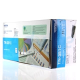 Toner Original BROTHER TN-351 C
