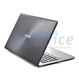 ASUS X550DP-XX076D (Dark Gray)