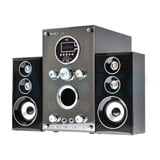 (2.1) Music D.J. (M-A8) + BLUETOOTH +FM,USB