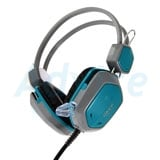 HeadSet OKER (SM-715) Green