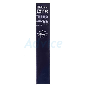 Refill Ribbon LQ-1170 Max (Compatible)