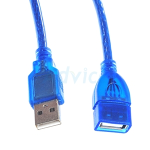 Cable Extention USB2 M/F (1.8M)