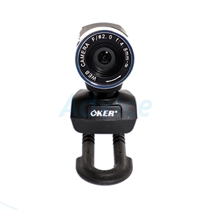 WEBCAM OKER (177) BLACK