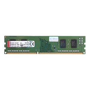 RAM DDR3(1333) 2GB Kingston Value Ram (KVR13N9S6/2)