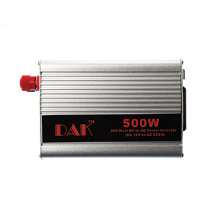 Power Inverter 500w. DC TO AC
