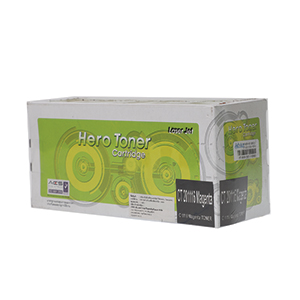 Toner-Re FUJI-XEROX CT201116 M - HERO