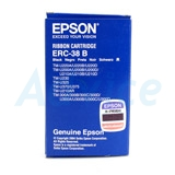Cartridge Ribbon EPSON ERC38 Original