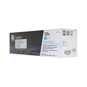 Toner Original HP CB541A