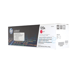 Toner Original HP CB543A