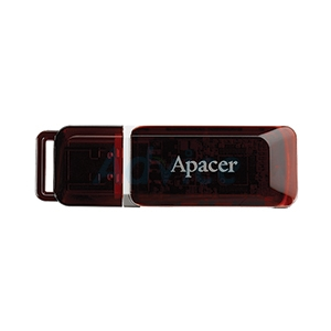 16GB 'Apacer' (AH321) Red