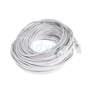 CAT5 UTP Cable 30m. TOP คละสี