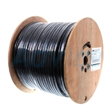 CAT6 UTP Cable (305m/Box) LINK (US-9106M) Outdoor Original
