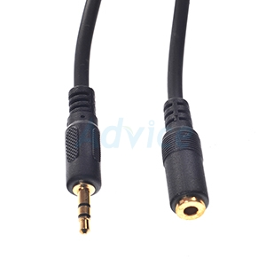 Cable Sound Extention SPK M/F (5M) THREEBOY