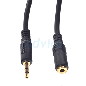 Cable Sound Extention SPK M/F (10M) THREEBOY