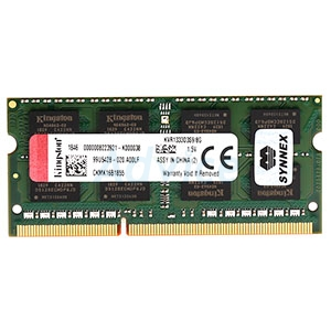 RAM DDR3(1333, NB) 8GB Kingston Value Ram (KVR1333D3S9/8)