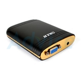 Converter VGA TO HDMI AUDIO OKER (VH022)