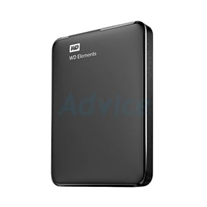 1 TB Ext 2.5'' WD Element (Black, USB3)