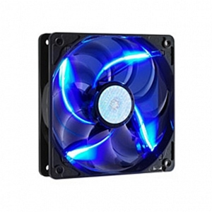 FAN CASE COOLER MASTER 120mm SickleFlow X (Blue LED)