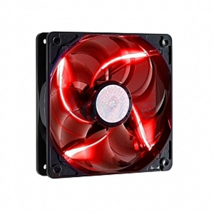 FAN CASE COOLER MASTER 120mm SickleFlow X (Red LED)