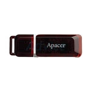 32GB 'Apacer' (AH321) Red
