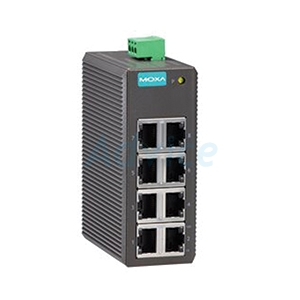 Entry-level Switch 8 Port MOXA (EDS-208)