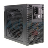 PSU (80+ Bronze) SEASONIC M12II EVO Edition (750W.)
