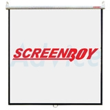 Wall Screen Screenboy (150'') 4:3