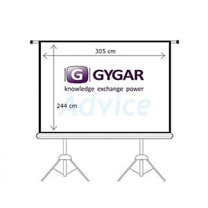Tripod Screen GYGAR (150
