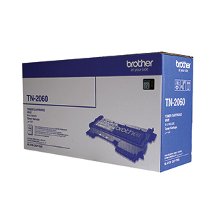 Toner Original BROTHER TN-2060