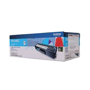 Toner Original BROTHER TN-340 C