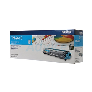 Toner Original BROTHER TN-261 C