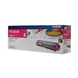 Toner Original BROTHER TN-261 M