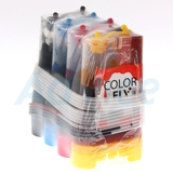 INKTANK FOR CANON (4C) + หมึก - Color Fly