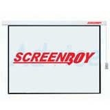 Motorized Screen Screenboy (150