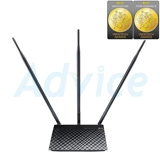 Router ASUS (RT-N14UHP) Wireless N300 High Power