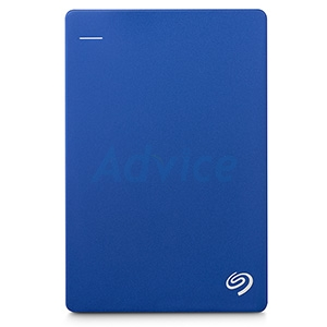 2 TB Ext 2.5'' Seagate Backup Plus Slim (Blue, USB3)