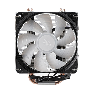 CPU COOLER DEEPCOOL Gammaxx 400