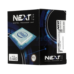 CPU Intel Core i5 - 4460 (Box-Fan Next)