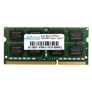 RAM DDR3L(1600  NB) 8GB Kingston