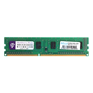 RAM DDR3(1333) 2GB Blackberry 8 Chip