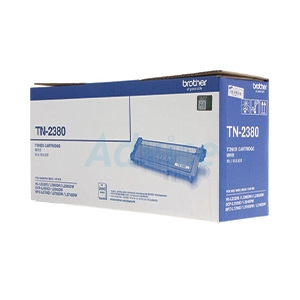 Toner Original BROTHER TN-2380