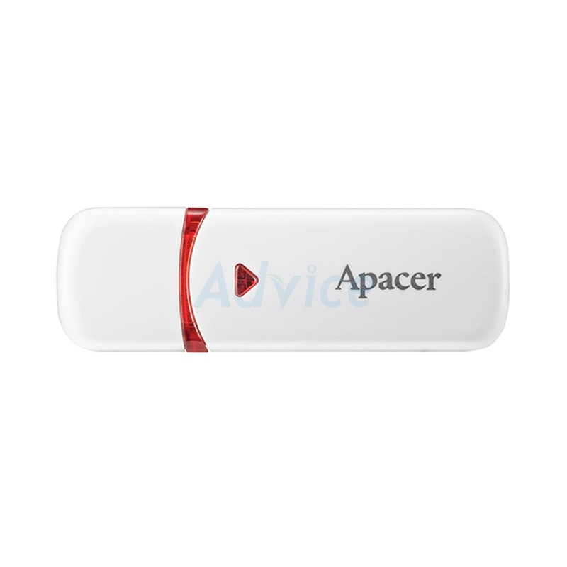 16GB 'Apacer' (AH333) White
