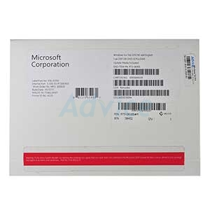 Windows Server Standard 2012 R2 64 Bit (OEM)  P73-06165