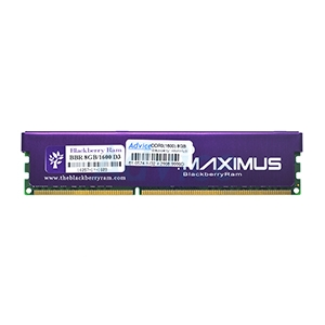 RAM DDR3(1600) 8GB Blackberry MAXIMUS 16 Chip