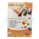 PLANET Photo Inkjet Sublimation transfer A4 (50/Pack)