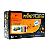 INKTANK FOR BROTHER LC 103 563 MFC-J3720 + หมึก (with chip) (Planet)