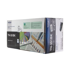 Toner Original BROTHER TN-351 BK
