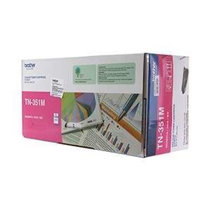 Toner Original BROTHER TN-351 M